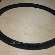Резиновое кольцо на бидон, толщина 10 мм, диаметр -21 см фото