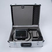 Промышленные гибкие видеоэндоскопы COMPACT фото