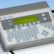 Принтер каплеструйный INK-JET EBS 1500 фото