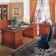 Мебель для руководителя London фото