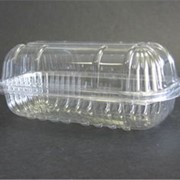 Коробка для бисквита X7524 фото