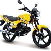 Мотоцикл Phantom 125cc фото