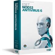 Антивирус ESET NOD32 фото