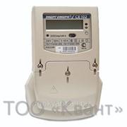 Счетчик электроэнергии СЕ 102 фото