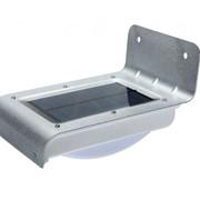 Motion Light фонарь на солнечной батарее с датчиком движения уличный фото
