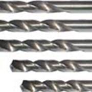 Сверло по металлу HSS с кобальтом Профи 9,0 мм фото