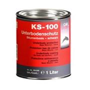 Битумное покрытие для защиты днища KS-10