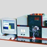 "Атомно-абсорбционный спектрофотометр ""Аналитик - 2000"" фото"