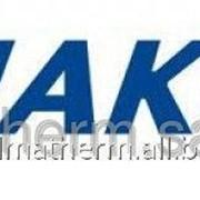 Трап вертикальный ABS хром. с аквастопом 50 15х15см Sukar фото
