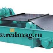 Сепаратор магнитный саморазгружающийся фото