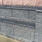 Фасадная облицовочная плитка фото