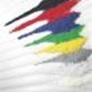 Прозрачные ПВХ пластикаты для эластичных изделий ПШ и ПШМ фото