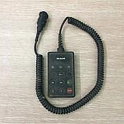 Пульт управления пневмоподвеской 4460561270 / MAN фото