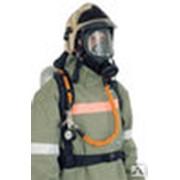 Дыхательный аппарат со сжатым воздухом АП «Омега»-Север фото