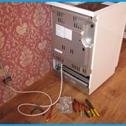 Подключение электроплит варочных поверхностей духовых шкафов бытовой техники. фото