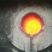 Точное стальное литье фото
