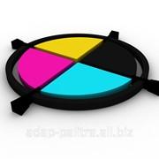 Триадная пластизольная краска ColorWay серия PLW-PR фото