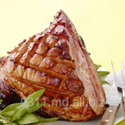 Свиной окорок в Молдове фото
