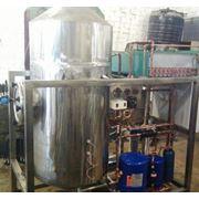 Щелочное моющее средство для пищевой промышленности neomoscan FA 4 фото