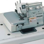 Промышленные оверлоки Промышленный 1-игольный 3-х ниточный оверлок TYPICAL GN2000-3E фото