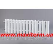 Радиатор стальной Maxiterm, модель КСМ-1-800 фото