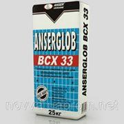 Anserglob BCX 33 фото
