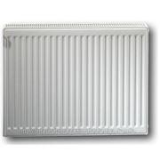 Радиатор стальной Tiberis TYPE 22 H500 L=400 фото