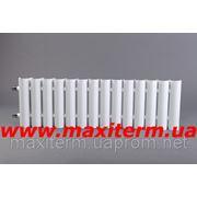 Радиатор стальной Maxiterm, модель КСМ-1-2000 фото