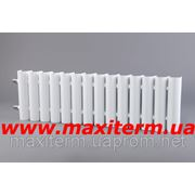 Радиатор стальной Maxiterm, модель КСМ-1-1600 фото