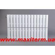 Радиатор стальной MaxiTerm, модель КСМ-2-1000 фото