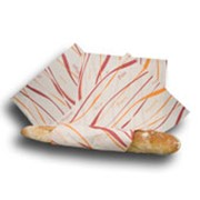 Фасовочная бумага для хлеба и хлебобулочных изделий фото