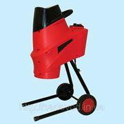 Измельчитель садовый IKRA mogatec GSL 2500 (2,5 кВт) фото