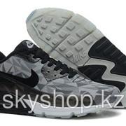Кроссовки Nike Airmax 90 Hyperfuse Ice PRM 40-46 Код hyp05 фото