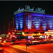 """Сеть отелей """"Маринс Парк Отель"""" - проведение мероприяти1 фото"""
