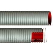 Рукав из ПВХ шланг усиленный спиралью URANO PU для абразивных растворов