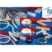 Промышленные шланги и шланговые системы фото