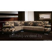 Угловой диван валетта 3 фото