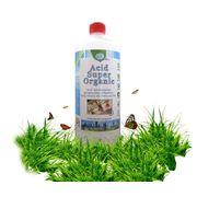 Мощный очиститель кальцевидных отложений и ржавчины Acid Super Organic фото