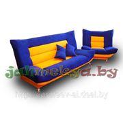 Мягкая мебель по индивидуальному проекту фото