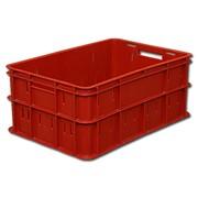 Ящик полимерный 2,9 фото