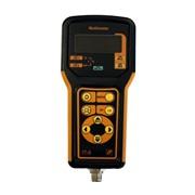 Милливольтметр постоянного тока цифровой IT-8-RUT (высокоточный двухканальный) фото