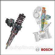 Диагностика и ремонт насос форсунок Bosch фото