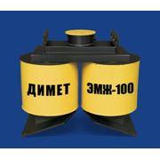 Железоотделители электромагнитные (сепараторы магнитные) фото