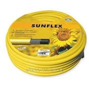 Шланг поливочный Sunflex d-1/2 - (20м) (3-слойн.) WMS1/220 фото