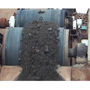Железоотделители электромагнитные для извлечения ферромагнитных предметов из потока сыпучего материала транспортируемого ленточным конвейером. фото