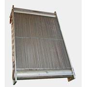Теплообменники-регенераторы (воздухонагреватели) трубчатые (ТРТ) `Факел-1` и `Факел-2`. фото