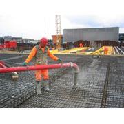 Универсальный суперпластификатор для товарного бетона с увеличенным временем сохранения подвижностибетонной смеси Sikaplast 2508 фото