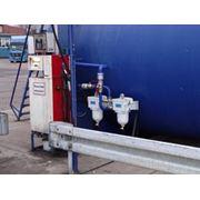 Сепар SWK-2000/40/2/МВ для Азс бензин
