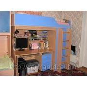 Сборка мебели для детей фото