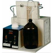 Аппарат УТФ-70 для определения предельной температуры фильтруемости топлив на холодном фильтре по ГОСТ 22254. фото